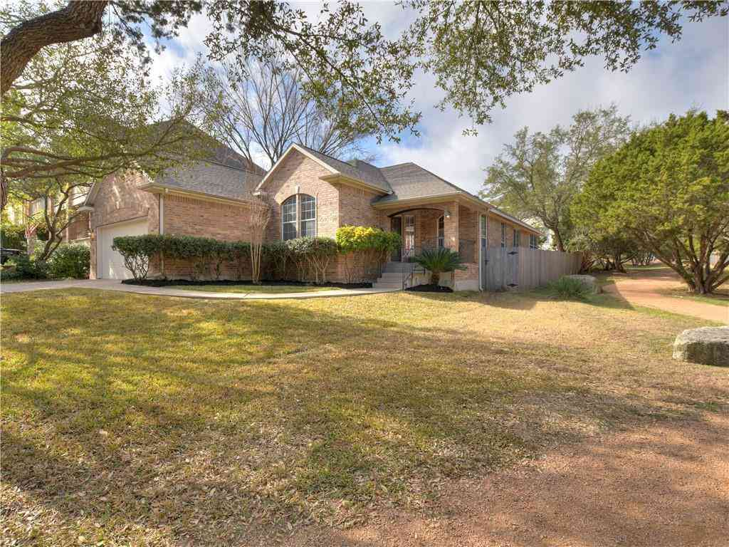 2936 Persimmon Valley TRL, Austin, TX, 78732,
