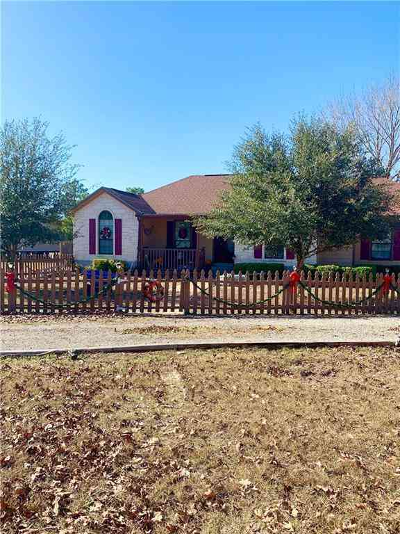 241 Mustang DR, Paige, TX, 78659,