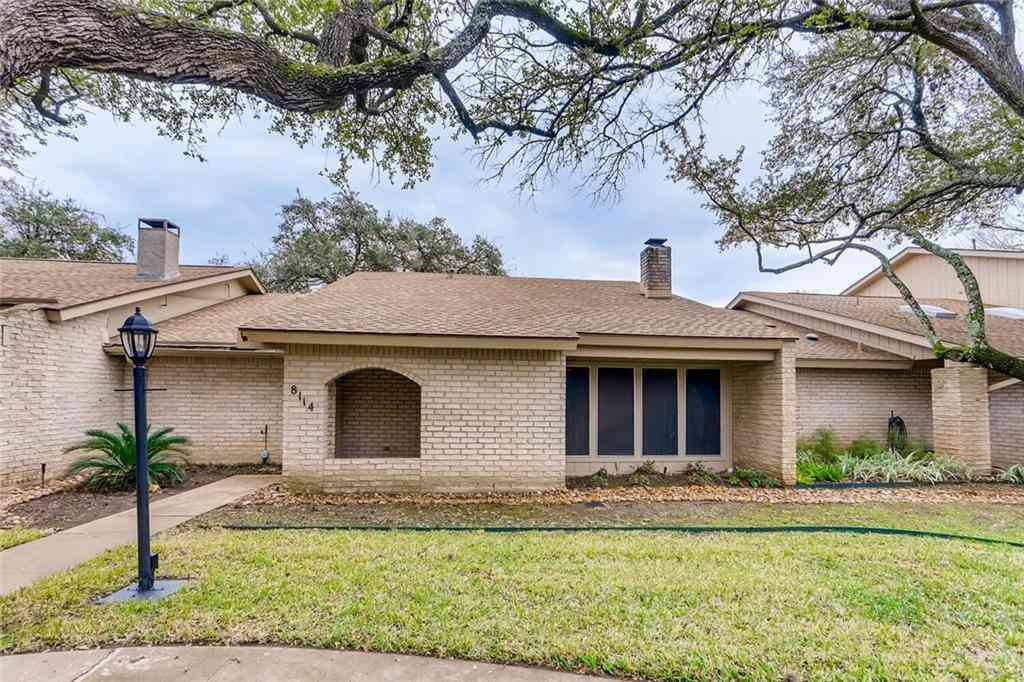 8114 East CT, Austin, TX, 78759,