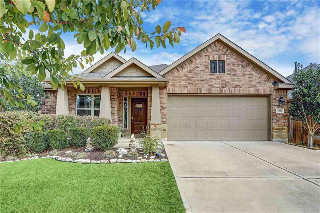 Undisclosed Address, Round Rock, TX, 78681,
