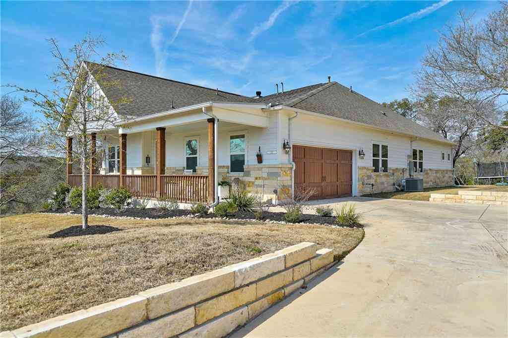 112 Willow Hill DR, Georgetown, TX, 78633,