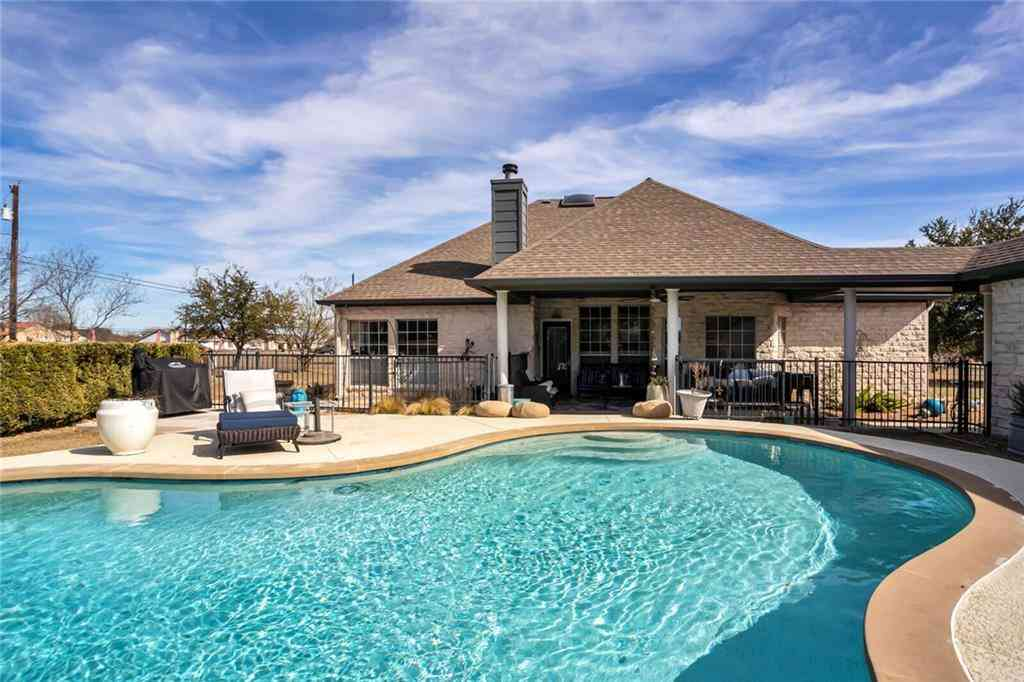 4 Highland TER, Round Rock, TX, 78665,