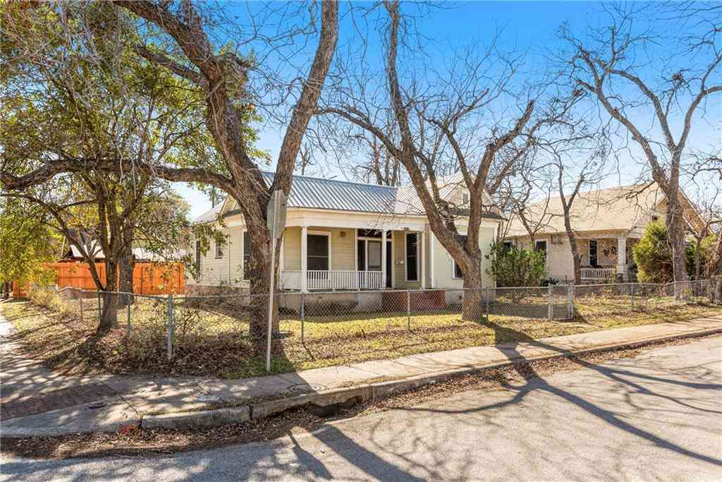 1617 New York Ave, Austin, TX, 78702,