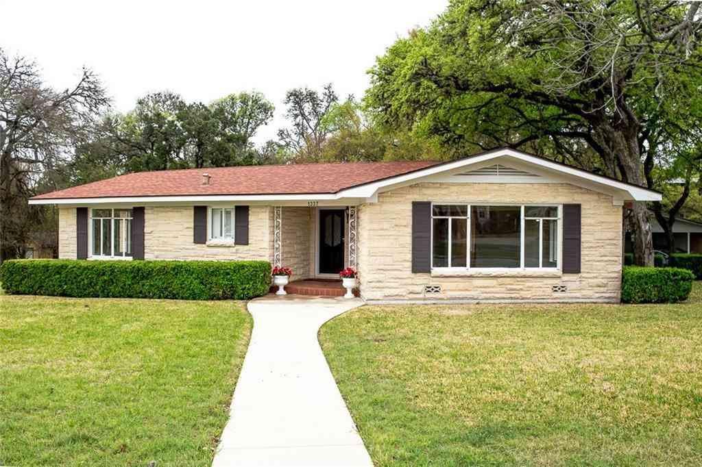 1337 Chestnut ST, San Marcos, TX, 78666,