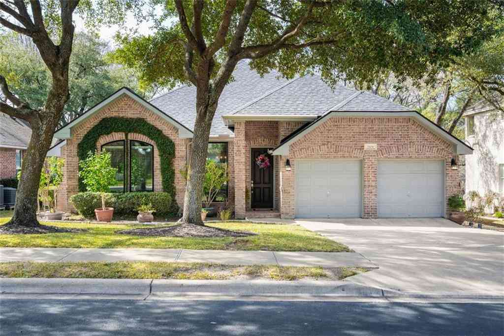 2808 Forest Green DR, Round Rock, TX, 78665,
