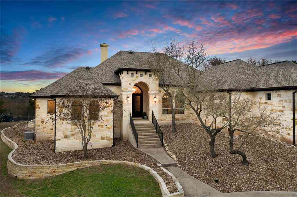 1006 Foothills DR, Dripping Springs, TX, 78620,