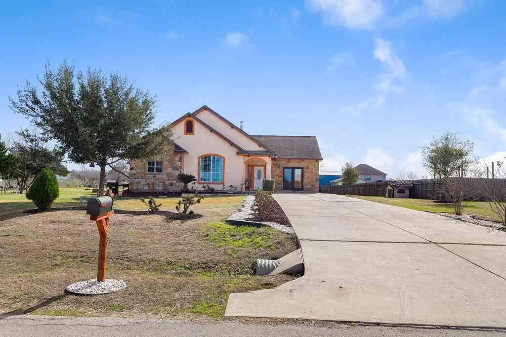 123 Valle Verde DR, Del Valle, TX, 78617,
