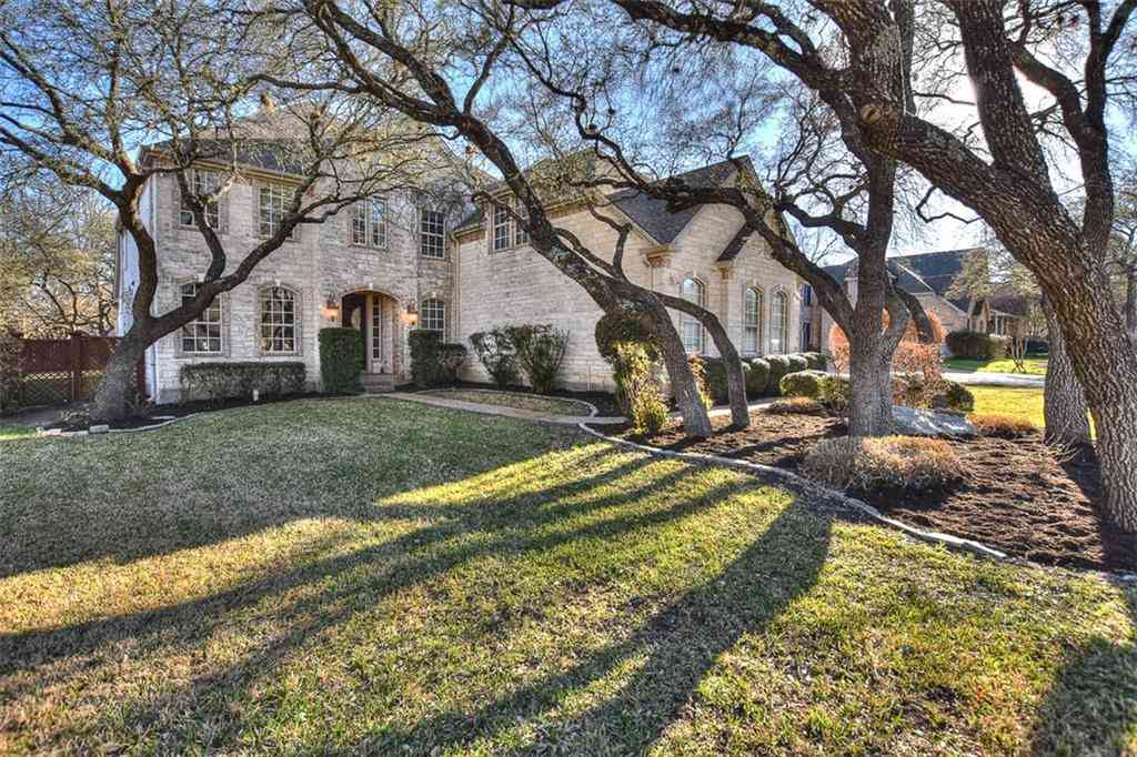 509 Champions DR, Georgetown, TX, 78628,