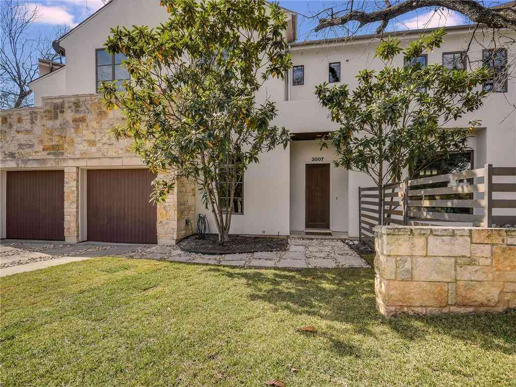 3007 Windsor RD #B, Austin, TX, 78703,