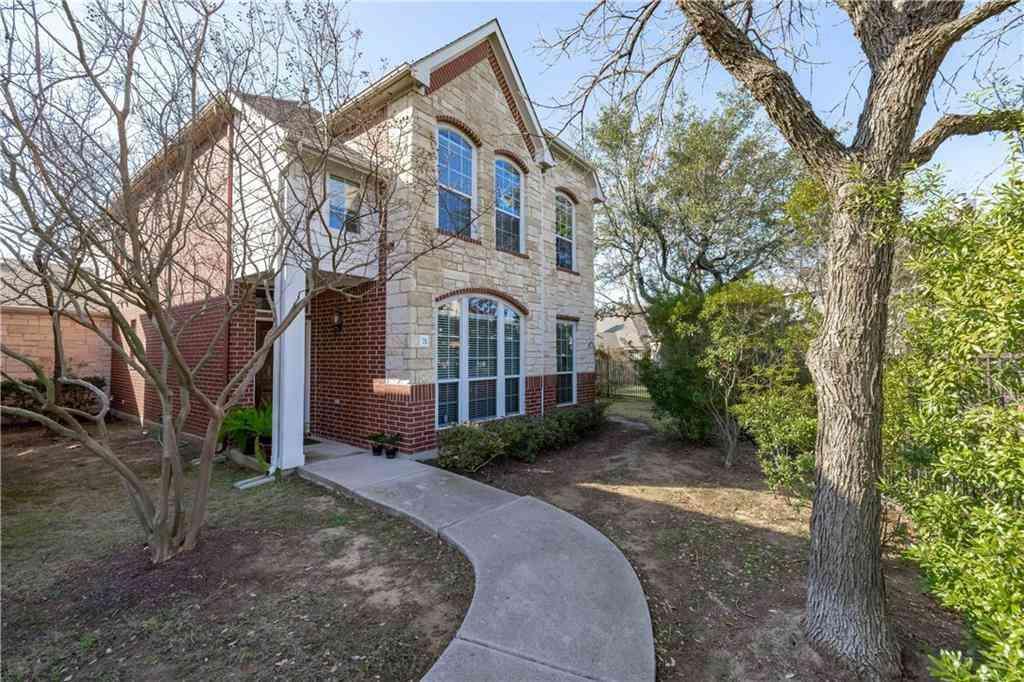 14812 Avery Ranch BLVD #71, Austin, TX, 78717,