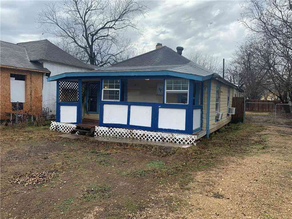 612 Symes ST, Taylor, TX, 76574,