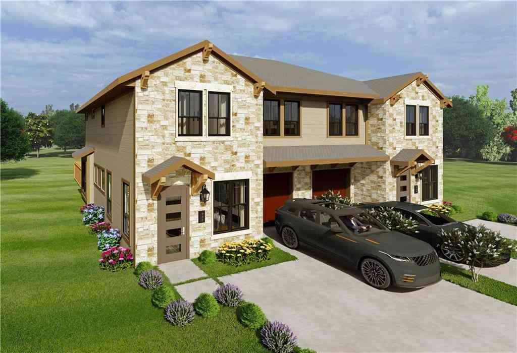 1801 A Pine ST #Lot 2 unit A, Georgetown, TX, 78626,