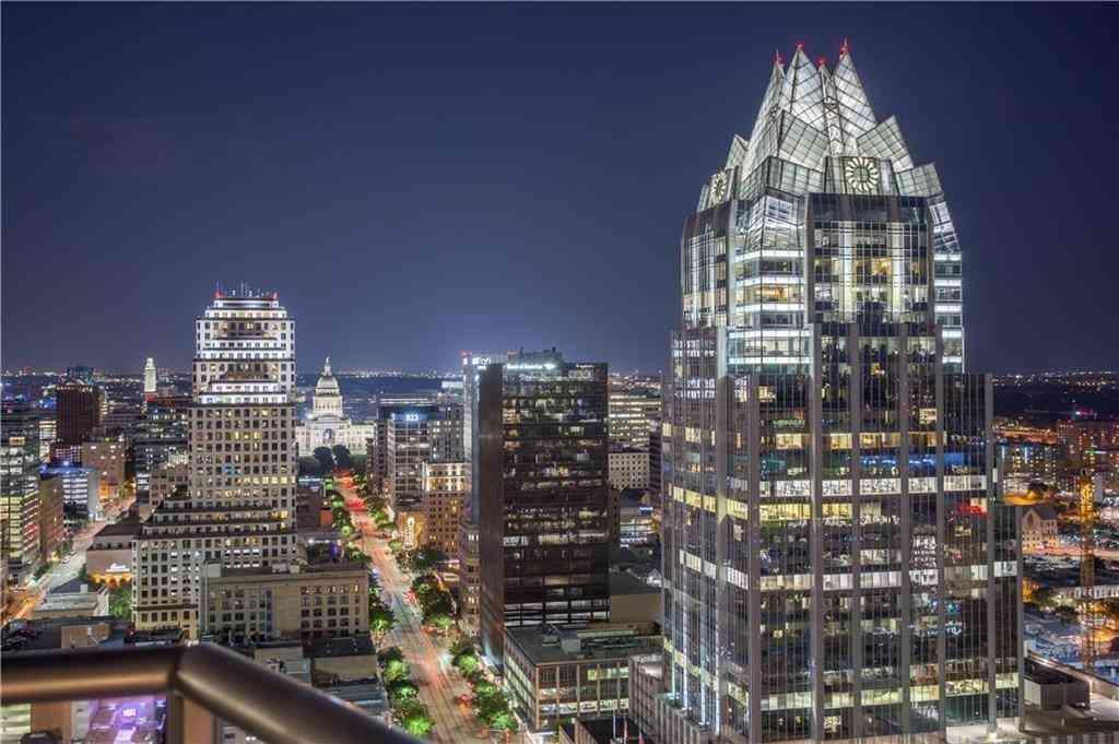 200 Congress Ave #30G, Austin, TX, 78701,
