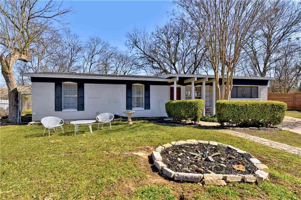 3005 Leaning Oak CIR, Austin, TX, 78704,