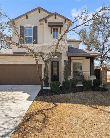 4202 Remington RD Cedar Park, TX, 78613