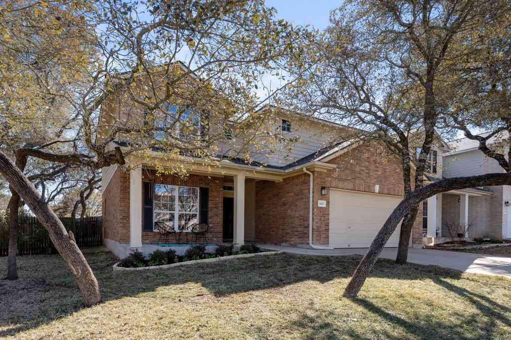 3450 Shiraz LOOP, Round Rock, TX, 78665,