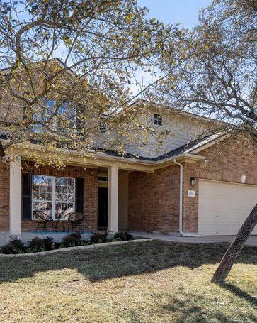 3450 Shiraz LOOP Round Rock, TX, 78665
