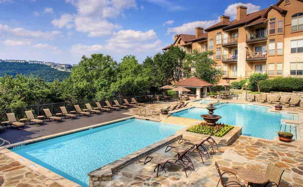 6000 Shepherd Mountain CV #1401, Austin, TX, 78730,