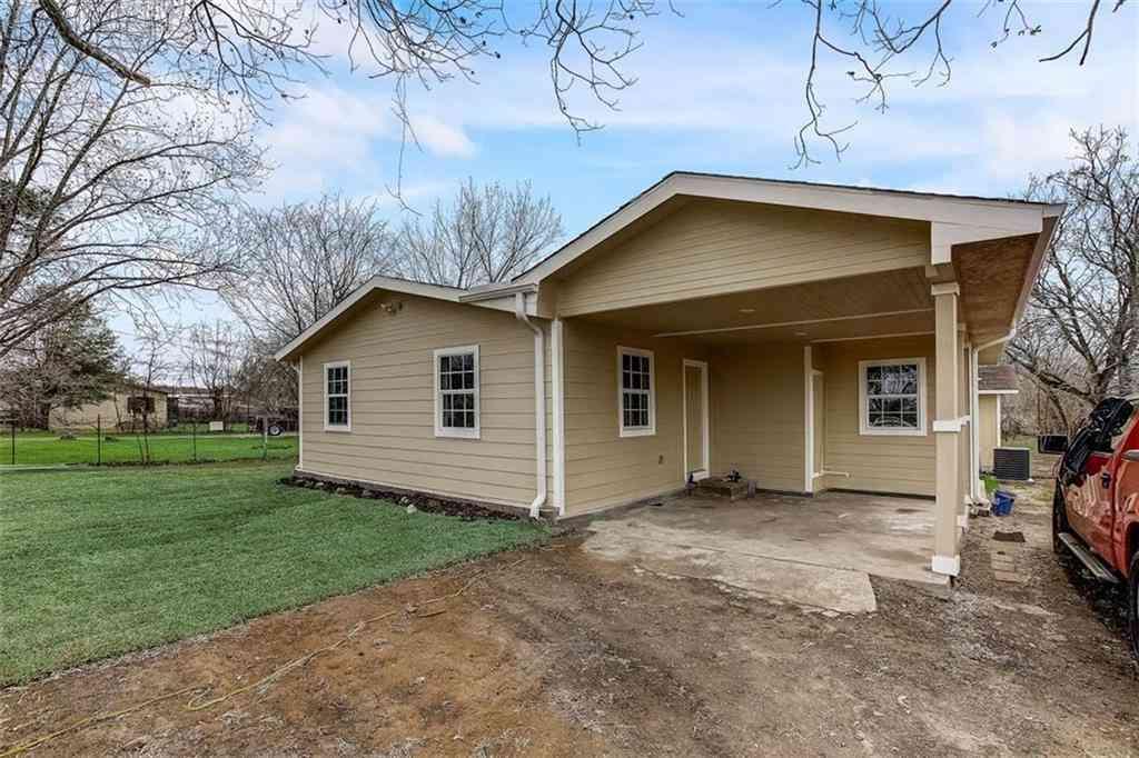 903 Linden ST, Bastrop, TX, 78602,
