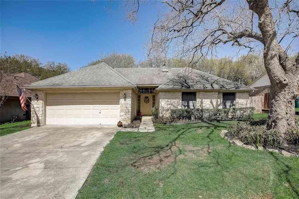 1708 Lancaster ST, San Marcos, TX, 78666,
