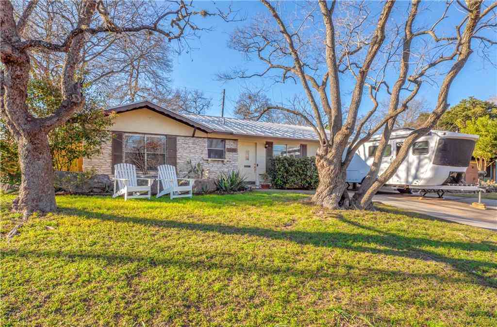 1406 Folts Ave, Austin, TX, 78704,