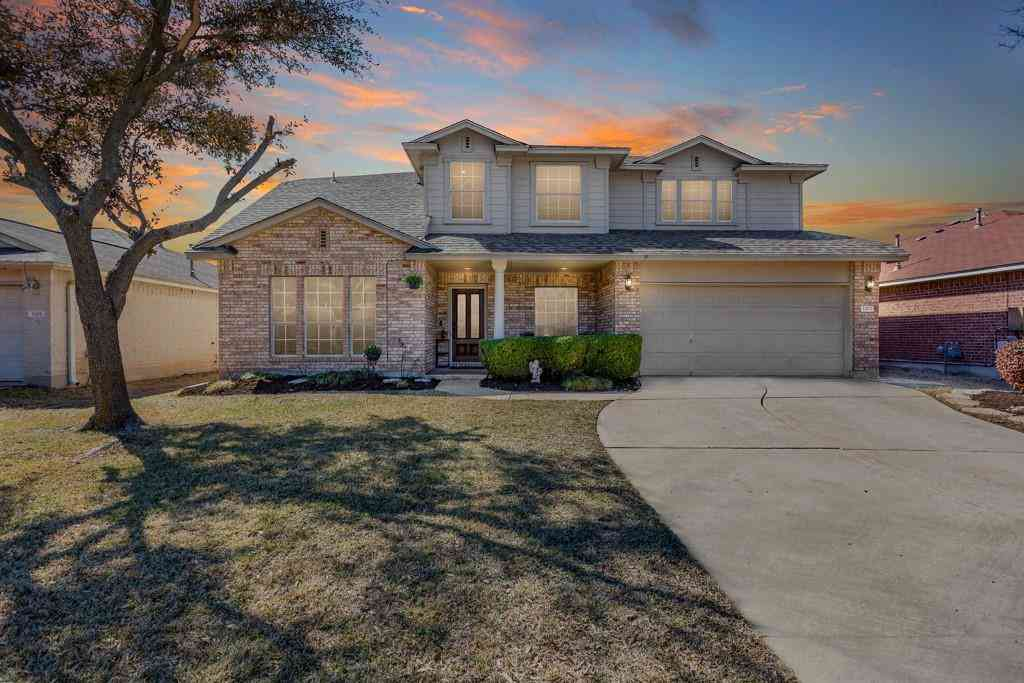 3303 Champagne CT, Leander, TX, 78641,
