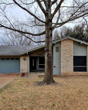 7305 Brookhollow DR Austin, TX, 78752