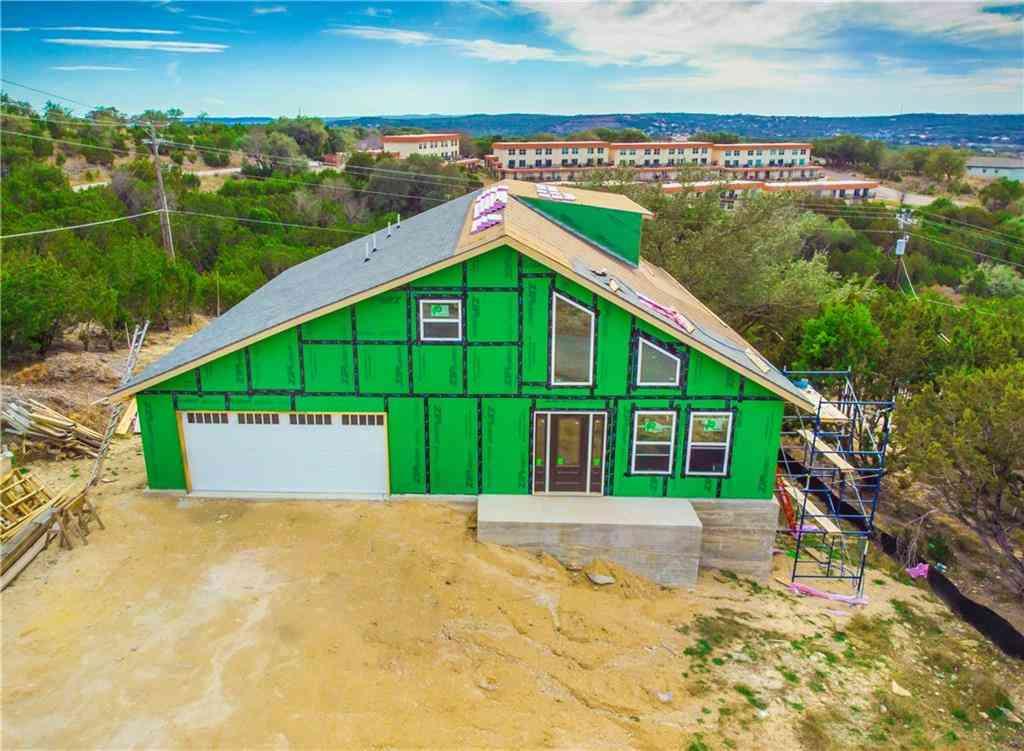 21501 High DR, Lago Vista, TX, 78645,