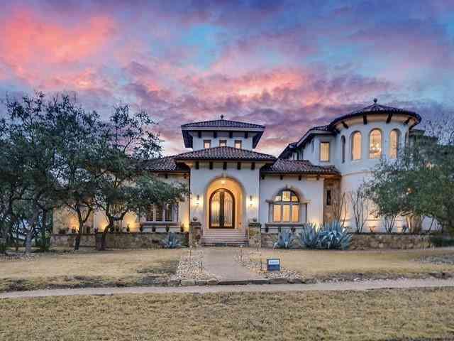 5408 Spanish Oaks Club BLVD, Austin, TX, 78738,