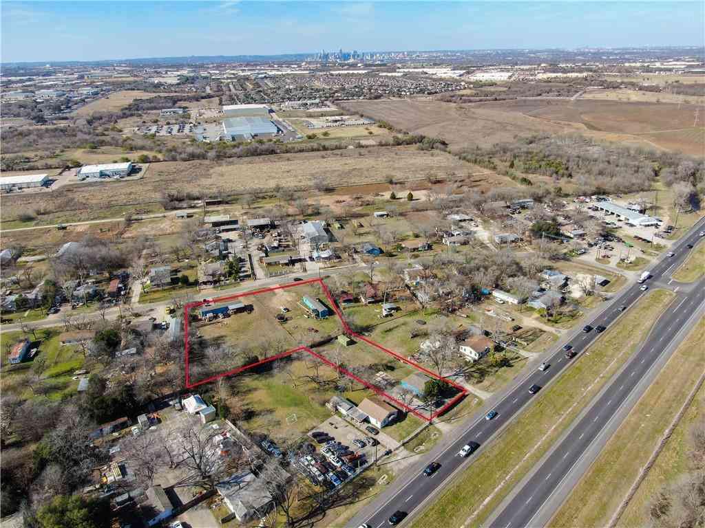 4400 S US Hwy 183 Highway, Austin, TX, 78744,