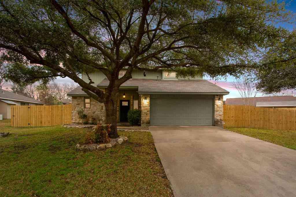 2203 Stratford DR, Round Rock, TX, 78664,