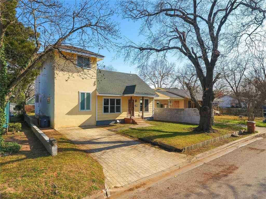 5313 AVENUE H, Austin, TX, 78751,