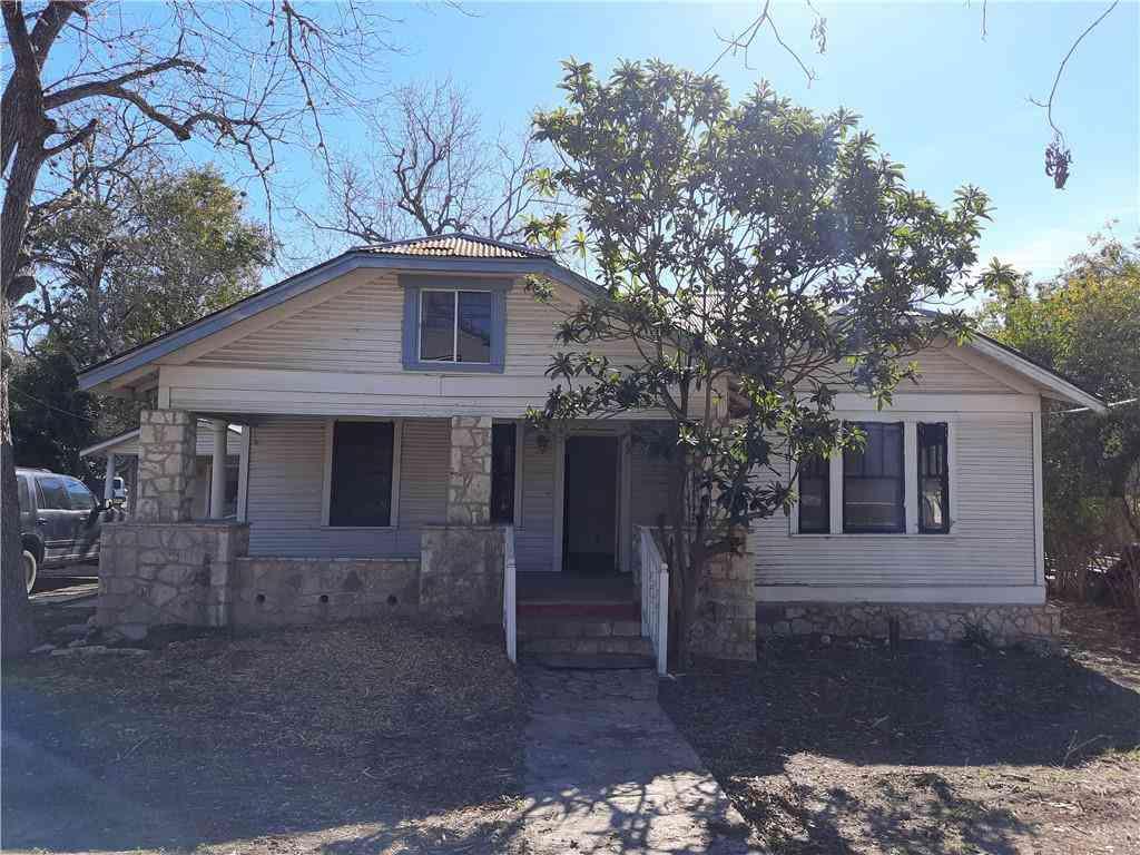 1421 W Hopkins ST, San Marcos, TX, 78666,