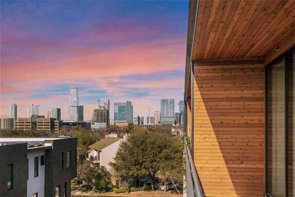 900 S 1st ST #418, Austin, TX, 78704,