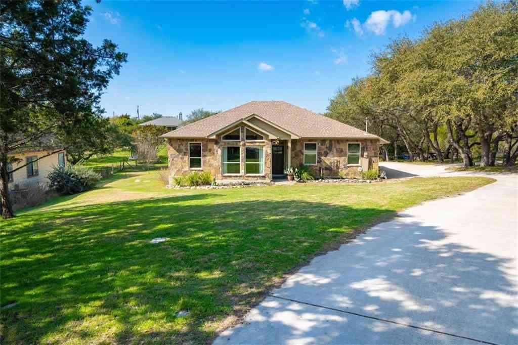 17809 Village DR, Dripping Springs, TX, 78620,