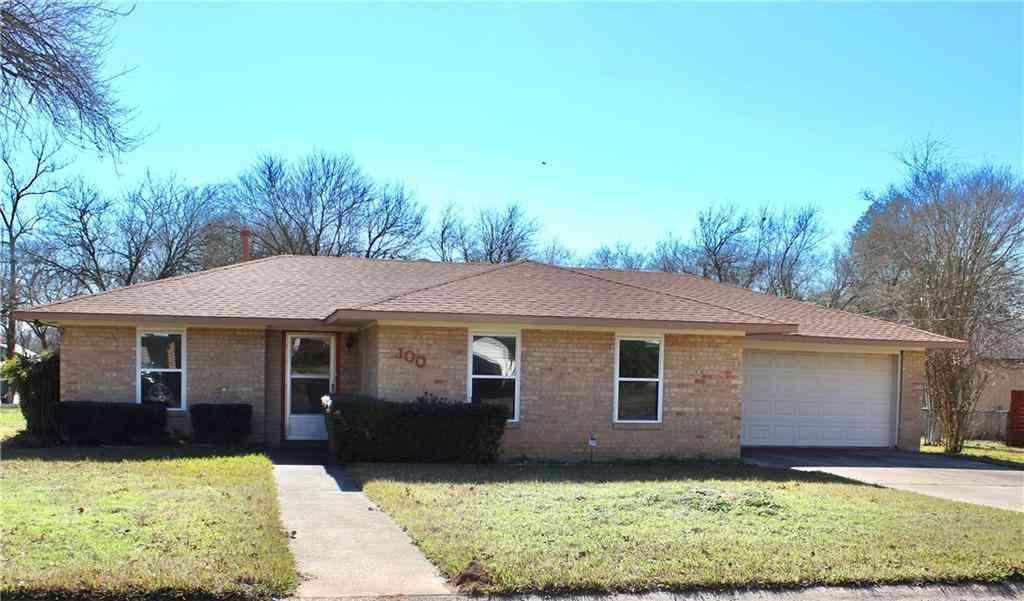 100 Post Oak LN, Elgin, TX, 78621,