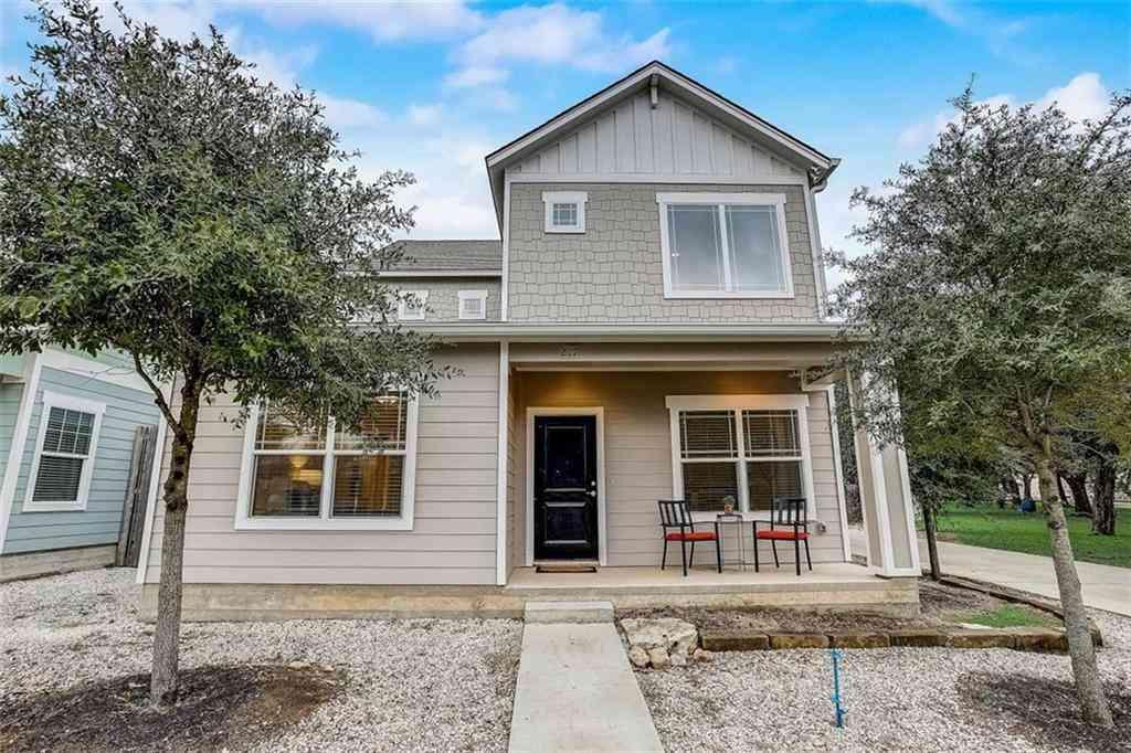 201 Grange ST, Liberty Hill, TX, 78642,