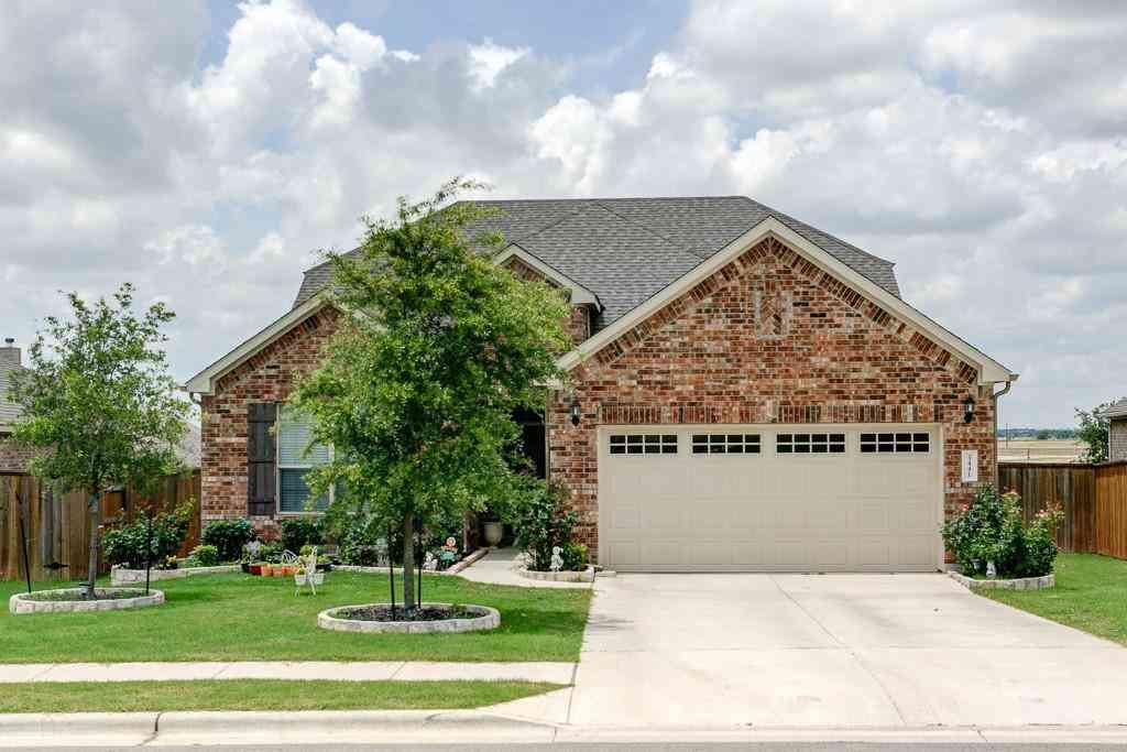 3441 De Torres CIR, Round Rock, TX, 78665,