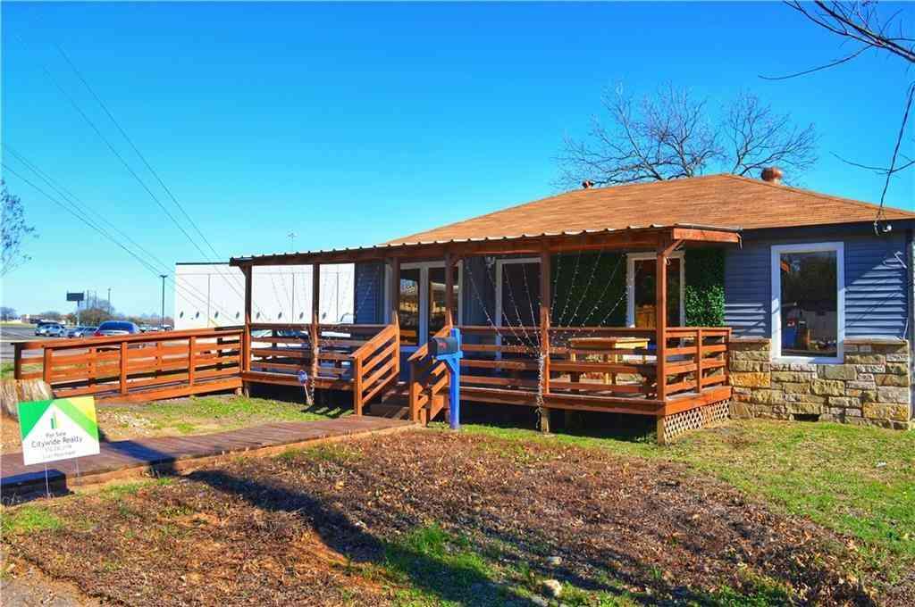 6103 Sheridan Ave, Austin, TX, 78723,