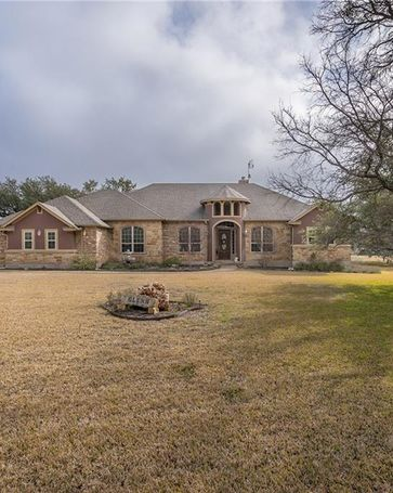 112 Cherry Wood CT Georgetown, TX, 78633