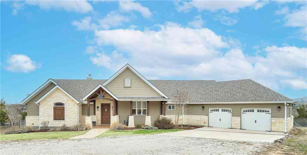 1536 Beauchamp RD, Dripping Springs, TX, 78620,