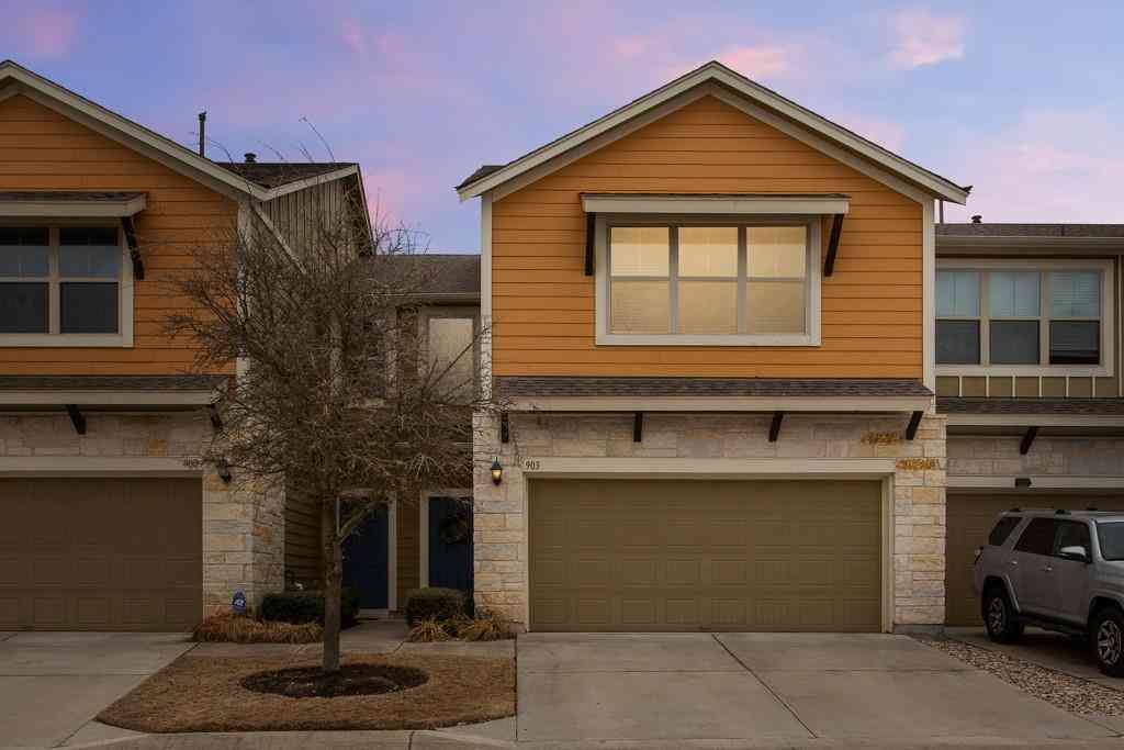 1620 Bryant DR #903, Round Rock, TX, 78664,