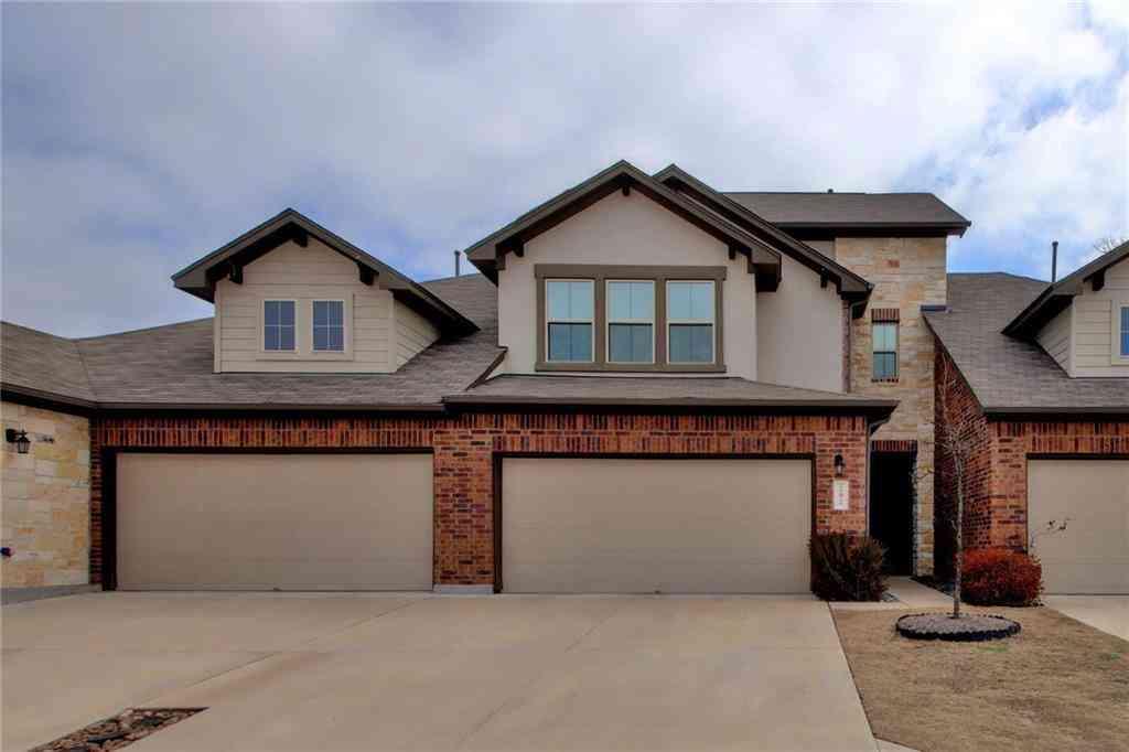 2304 S Lakeline BLVD #292, Cedar Park, TX, 78613,