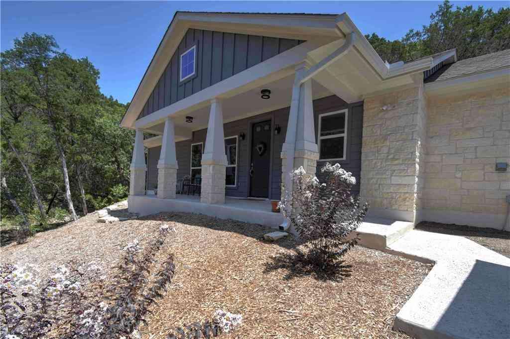 20704 Post Oak DR, Lago Vista, TX, 78645,