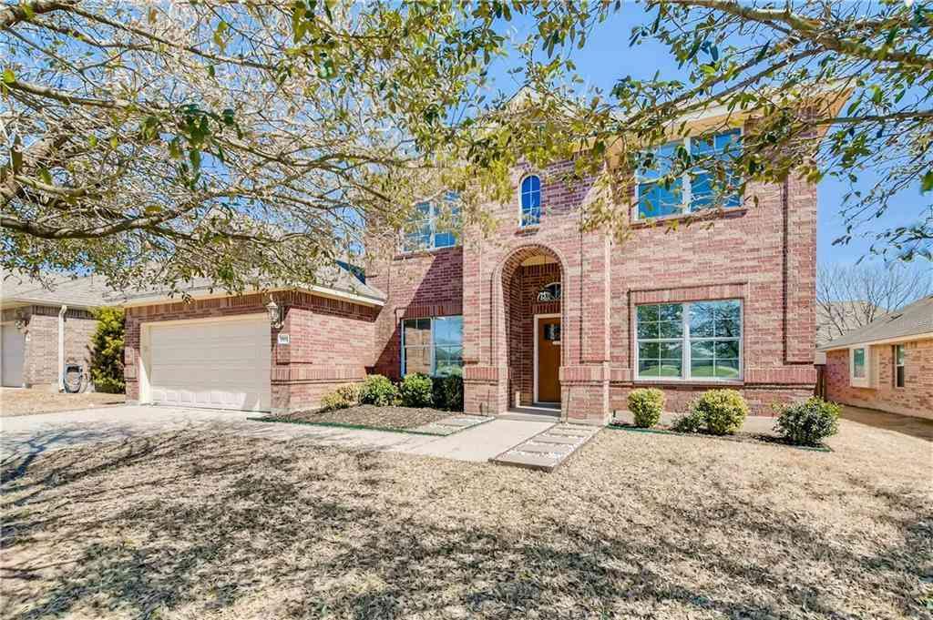 2502 Elkhorn Ranch RD, Leander, TX, 78641,