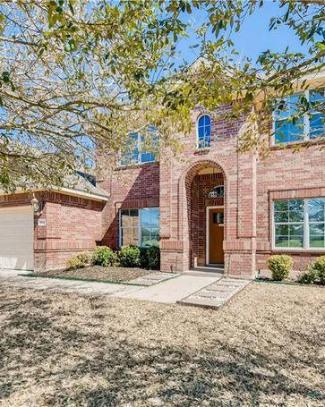 2502 Elkhorn Ranch RD Leander, TX, 78641