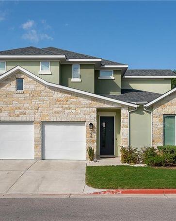 13701 Ronald W Reagan BLVD #96 Cedar Park, TX, 78613