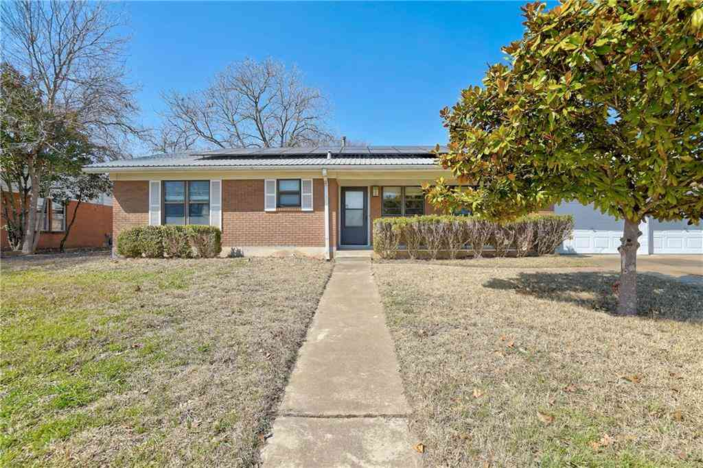 11508 Oak TRL, Austin, TX, 78753,