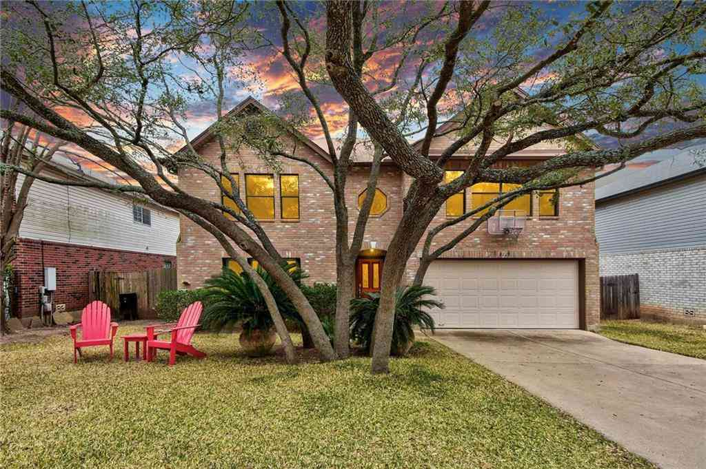 1115 Welch WAY, Cedar Park, TX, 78613,