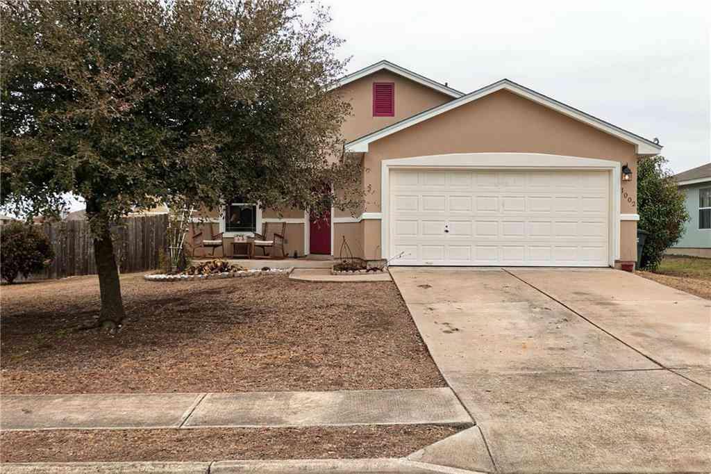 1002 Terrace DR, Leander, TX, 78641,